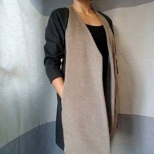 🌟 Editor's Pick! 🌟 Tibi Mohair Coat
